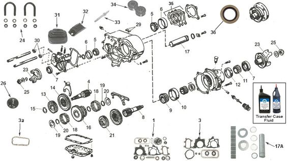 Models, Transfer case and Cases on Pinterest