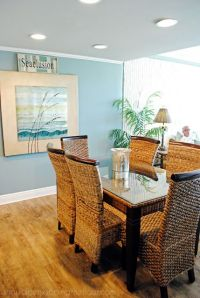Beach Condo Tour | Wall colors, Home and Beaches