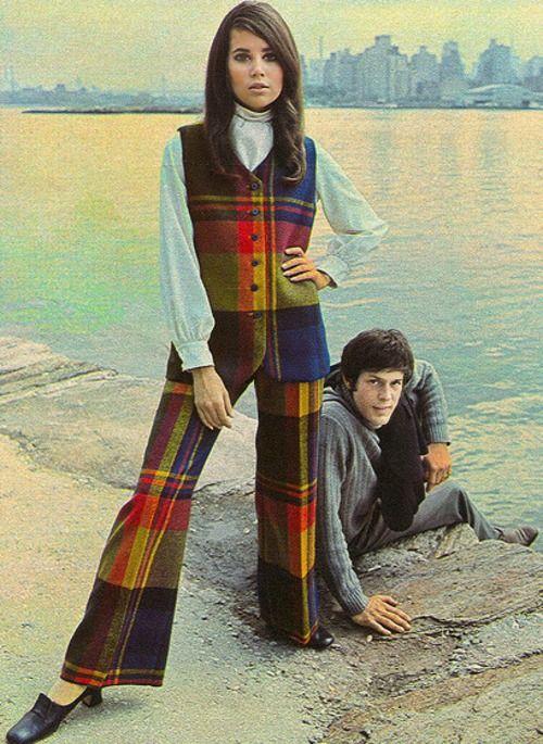 Seventeen, 1968: