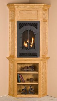 small gas fireplaces | Gas Fireplaces - Kozy Heat Two ...