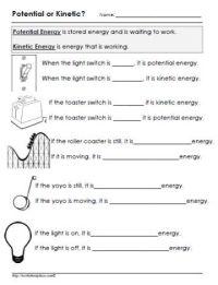 Calculating Kinetic Energy Worksheet Free Worksheets ...