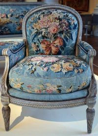 1000+ ideas about Louis Xv Chair on Pinterest | Chairs ...