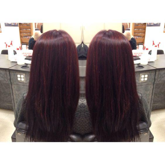 Adore SemiPermanent Hair Color 106 MAHOGANY 4 Oz Of Adore