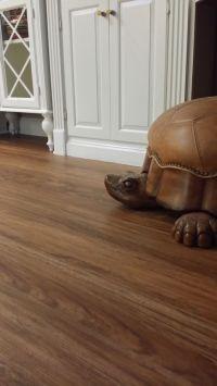 New Engineered Vinyl Plank flooring called Classico Teak ...