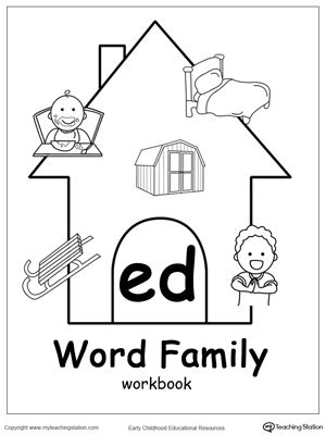 Word families, Thinking skills and Children on Pinterest