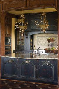 beautiful habersham kitchens | Habersham Custom Kitchen ...