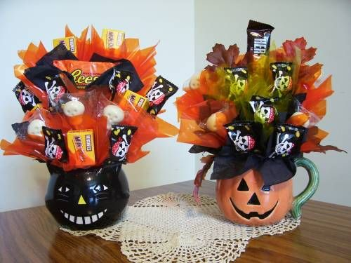 Wedding, Shower Gifts And Halloween Candy On Pinterest