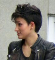 bex taylor-klaus - arrow