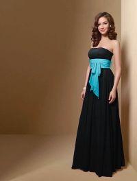 Black And Turquoise Wedding Dress   www.imgkid.com - The ...