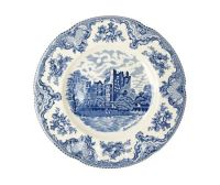 Blue-and-White Dinnerware | HomeSense | whatsyourstyle.ca ...