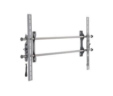 Chief Large Tilt Wall Mount Model number: MIICXPTM2T03
