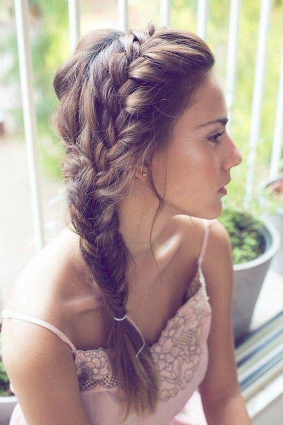 Elegante Frisuren Selber Machen Abendfrisuren Selber Machen