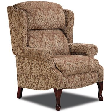 50000 HighLeg Lynwood Recliner  jcpenney  Rugs