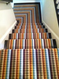 Missoni Carpet! Purchase at Hemphill's Rugs & Carpets