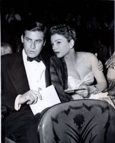 Image result for anne baxter and john hodiak