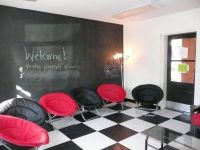 Church Youth Room Design Ideas | church youth group room ...