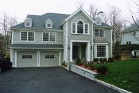 how to update paint exterior of split level home - Google ...