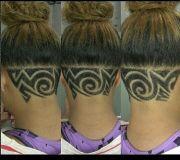 swirl undercut dope hairstyles