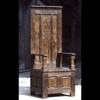 Arteso - thrones - Medieval Furniture - Middle Ages ...