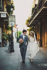 New Orleans Wedding Photography unique and historical