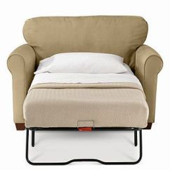 Sasha Sofa Bed Twin Sleeper Manhattan White Bed, - Furniture Macy's ...