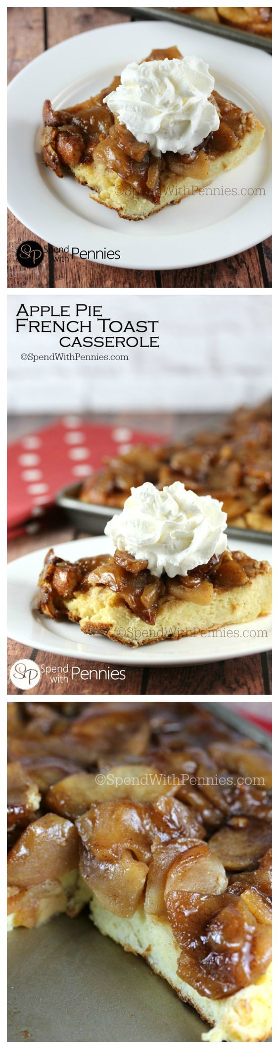 for the french toast recipes breakfast bake recipe brunch pie fillings
