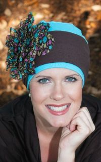 sewing patterns chemo head scarves