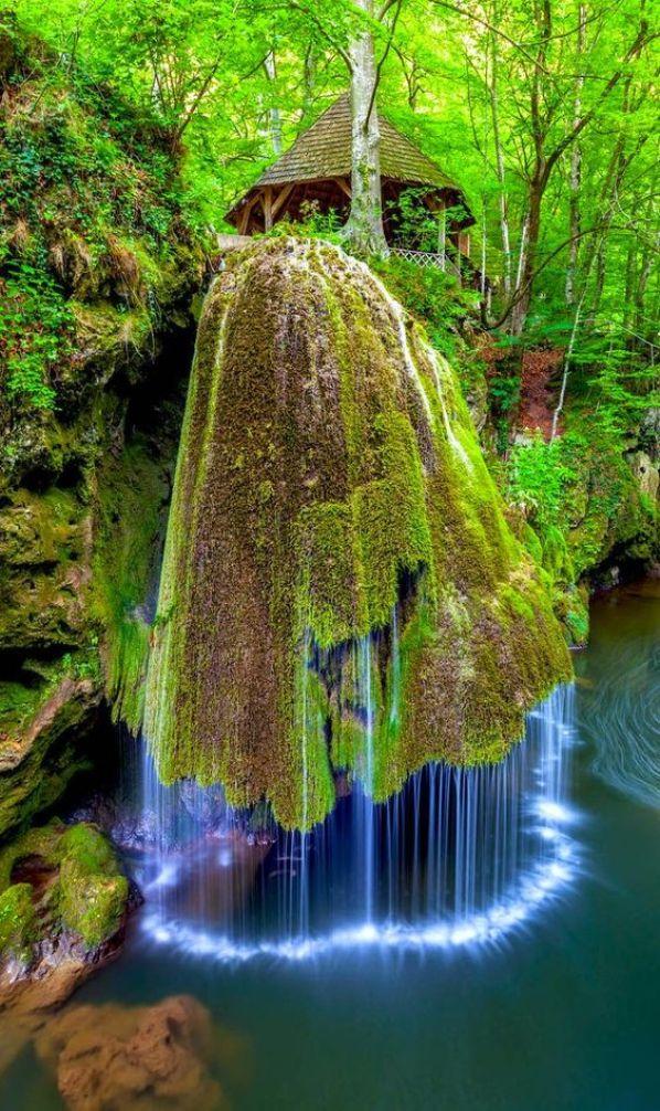 Bigar, Romania