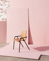 Combine Melbourne furniture designer Dale Hardimans