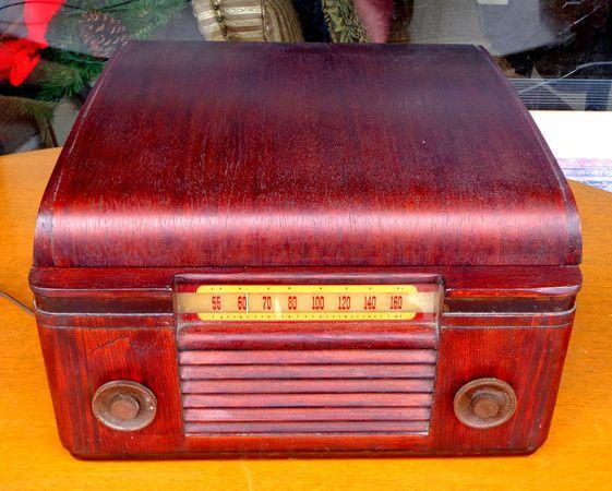 85 Freds Unique Furniture Amp Antiques Vintage RCA