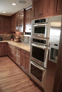 1000+ ideas about Double Oven Kitchen on Pinterest ...