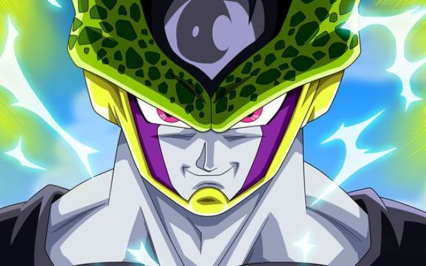 Cell's Final Form