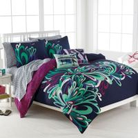 teen bedding sets for girls | TWIN XL Roxy Bedding ...