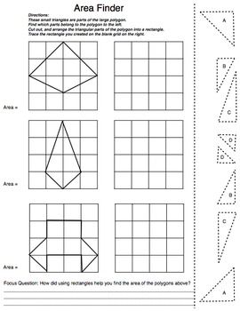 Shape and Squares on Pinterest