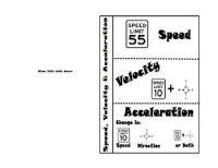 Velocity Acceleration Worksheet Free Worksheets Library ...