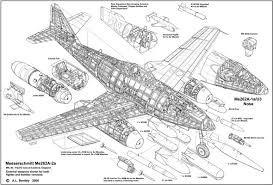 Airplane Engine Cutaway Drawings, Airplane, Free Engine