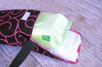 Diapers and Wipes Case Pattern | Diaper clutch, Bags and ...