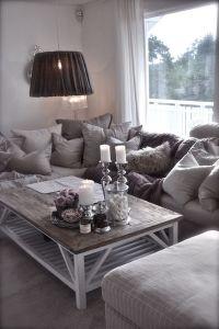 Country Glam Living Room | Living Room | Pinterest | Jars ...