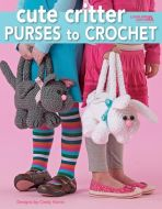 With Easter on the way, these #crochet purses would be the perfect gift for your little girl to find in her basket.: