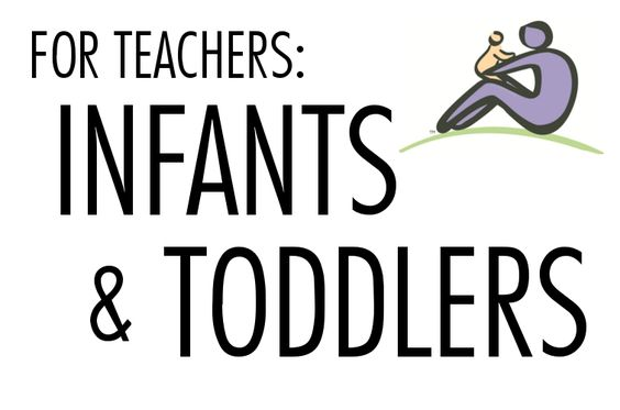 View the Bright Horizons Infant & Toddler Curriculum