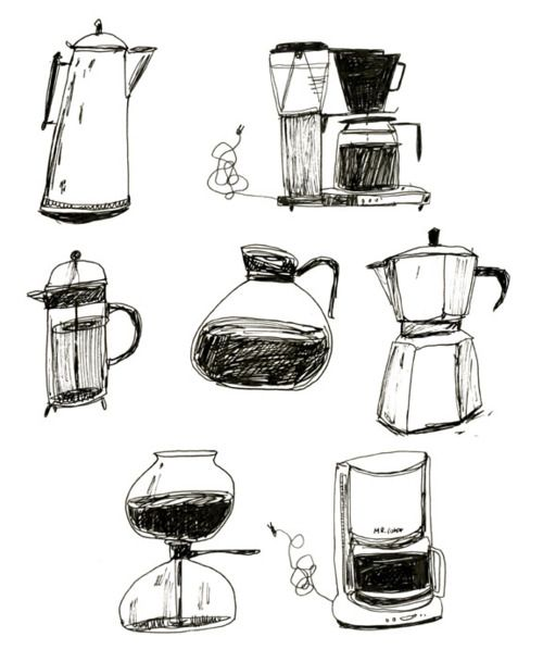 Count, Coffee maker and Making coffee on Pinterest