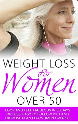 50s look, Weight loss for women and Over 50 on Pinterest