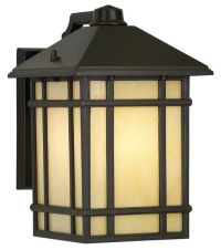 """Kathy Ireland Mission Hills 11"""" High Outdoor Wall Light ..."""