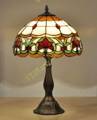 Astrid-Table-Lamp - Tiffany Table Lamps - Tiffany Lamps ...