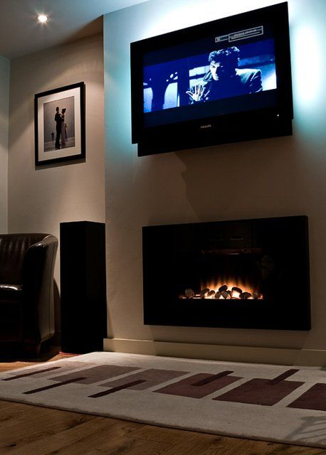 ideas for kitchen pop up outlets electric fireplace | apartment therapy pinterest wall ...