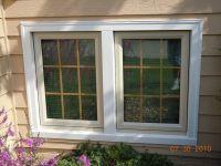 Exterior window trims, Exterior windows and Window trims ...
