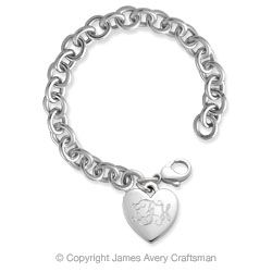 James Avery charm bracelet: anyone feel free to get this