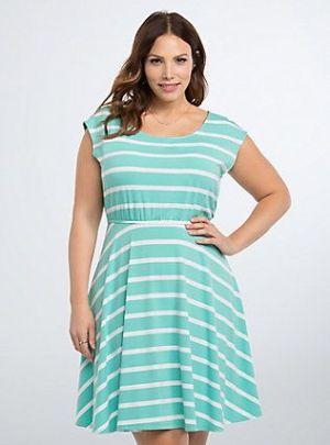 10 Free Plus Size Summer Dress Patterns My Handmade Space