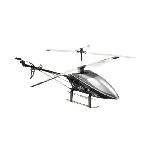 Double Horse RC Remote Control Helicopter 9101, 31″ Metal