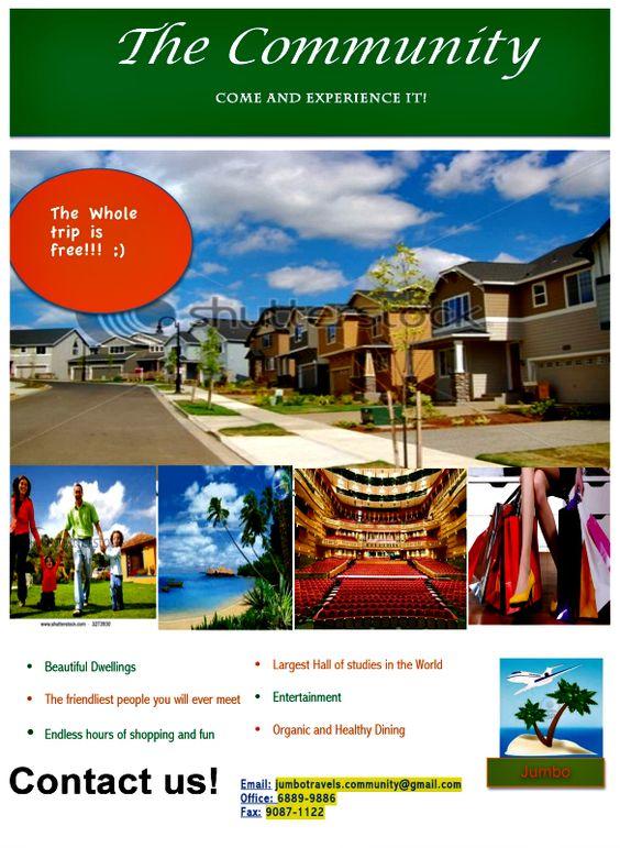 GIVER Persuasive Writing Task Travel Brochure The O